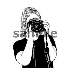 Sns用顔隠しアイコンのイラストを作成します インスタグラムtwitterブログなどに