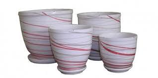 <b>Кашпо керамические</b> купить недорого в интернет магазине ...