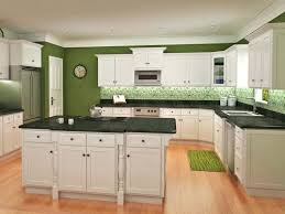 kitchens with white cabinets and green walls. Beautiful Cabinets Green And White Kitchen Walls Cabinets In Kitchens With White Cabinets And Green Walls C