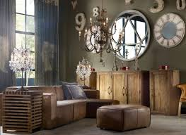 Vintage Room Design 12