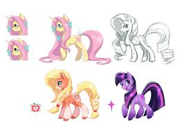 My Little Pony Seasons 8 9 And G5 Info Leaked Geek Reply