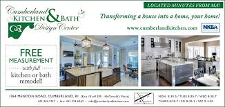 Design Kitchen And Bath Inspiration Sun Chronicle Business Directory Coupons Restaurants