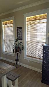 diy farmhouse window trim molding tutorial benjamin moore white dove