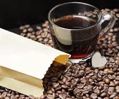 Milk has lactic acid present in it.(lactose intolerance ) which is an acid , baking soda contain sodium bicarbonate present in it which is a base , therefore to reduce the acidity of milk when is starts becoming sour (too acidic ) we add a base. Kwwud8qibagscm