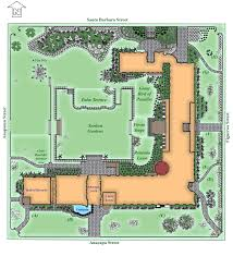 courthouse grounds map