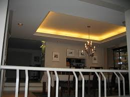 tray ceiling lighting ideas. Raised Ceiling Ideas Pan Drop Lighting Design For Hall Tray E