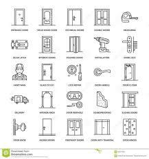 Decorating door types pics : Door Handle. door handle installation: Doors Installation Repair ...