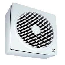Fenster Ventilator Vario 1506 Automatische Max 380 M ³h Fruugo