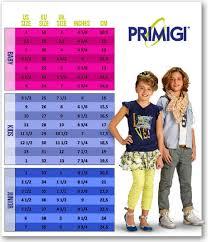 Primigi Kids Shoes