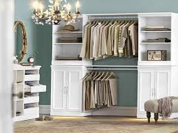 Luxury Dressing Room with Ikea Closet Organizer Target Ideas White