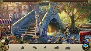 Plus there are classic hidden object/puzzle only games. Techwiser