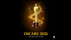 oscar nominations 2021 - LEFToye