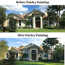 10 transformative before after pictures paisley painting orlando fl