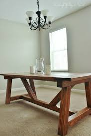 Farm Table Dining Room Set 1000 Images About Farmhouse Table On Pinterest Diy Farmhouse