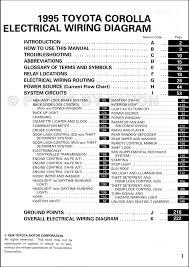 1995 toyota avalon wiring diagram manual original wire center \u2022 Toyota Avalon Seat Wiring Diagram save 1998 toyota corolla wiring diagram manual original gidn co rh gidn co toyota avalon wiring