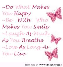 Quotes nice