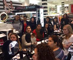 contouring and highlighting beauty cl at sephora