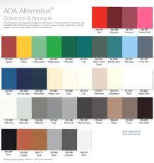 Rowmark Ada Alternative Color Chart Rowmark Ada Alternative Related Keywords Suggestions