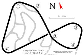 North circuit