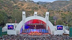 Hollywood Bowl Seat Map And Venue Information The