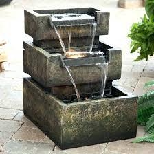 water fountains outdoors garden fountains garden fountain water fountain stone garden fountains with three terrace with water fountains outdoors outdoor