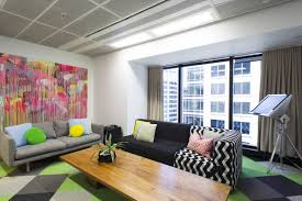 office by design. Lounge\u2026 Facebook_office_sydney_8 Office By Design