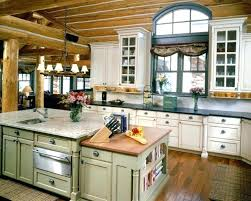 log cabin kitchen home jobs island kitchens ideas house islands log cabin kitchen home jobs island kitchens ideas house islands