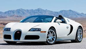 One of only 76 veyron coupes made to u.s. 2010 Bugatti Veyron 16 4 Grand Sport Italian Supercar Robb Report