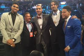 NBA Draft 2015 Live Blog and Open ...