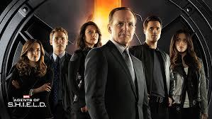 Resultado de imagen para Marvel - Agentes de S.H.I.E.L.D