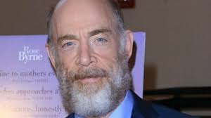 richard simmons beard. honestly, j.k. simmons was the last actor we expected to get fully ripped for a richard beard y