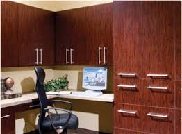 custom home office design. phoenix custom home offices gallery. contemporary mahogany office design. design