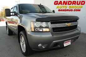 Used 2007 Chevrolet Avalanche For Sale | Green Bay WI ...