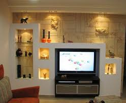 decorating niches living room home design