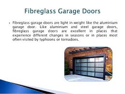 9.  To browse for affordable garage doors types ...