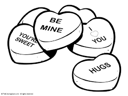 Small Picture Free Valentine Coloring Pages Free Printable Valentine Cards Day