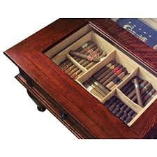 coffee table humidor the coffee table cigar humidor hum m
