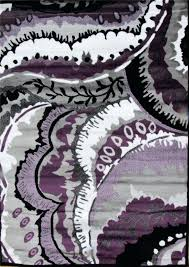 gray and purple rug incredible black rugs ideas in area damask gray and purple rug