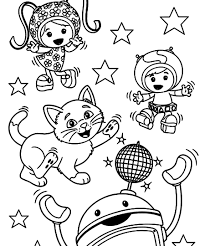 Small Picture Free team umizoomi coloring pages printable ColoringStar