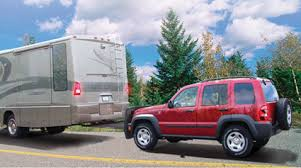 rv tow bars how to select the best one for your rv rvshare com wiring harness for towing jeep at Wiring Rv To Tow Car
