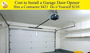 Excellent Garage Door Jamb Trim Idea Interior Header O Doors Ideas ...