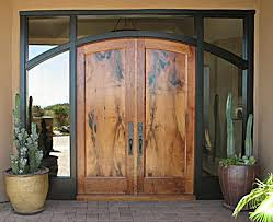 modern exterior double doors. Decoration Exterior Double Doors With Replaced An Existing Alder Entry A More Modern