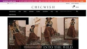 Chicwish Reviews 99 Reviews Of Chicwish Com Sitejabber