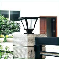 solar outdoor post lighting low voltage outdoor lamp post lighting lovely deck post lights solar outdoor