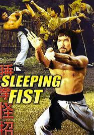 Sleeping fist kung fu