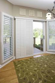 bypass track shutters plantation for sliding glass doors door hurricane how much are full size wooden