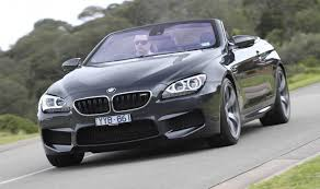 All BMW Models black on black bmw m6 : BMW M6 - Review and photos