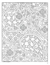 Hard Color Pages Free Printable Difficult Coloring Pages Hard