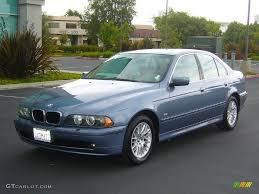 BMW 5 Series 2002 5 series bmw : 2002 BMW 5 Series Photos, Specs, News - Radka Car`s Blog
