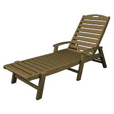 pvc chaise lounge outdoor chairs folding strap furniture plastic chair